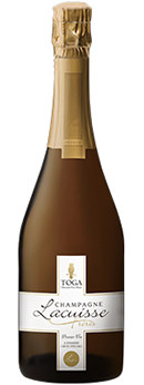 TOGA Chouette D'or Blanc CHAMPAGNE