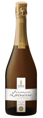 TOGA Chouette D'or BlancCHAMPAGNE
